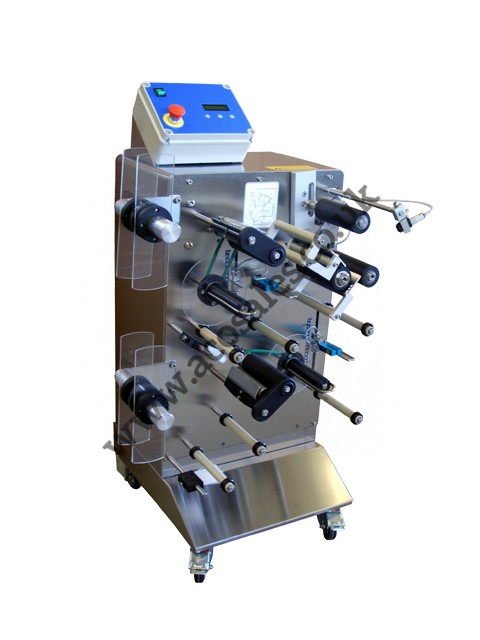 Bottle Labelling Machines For Round Square And Shaped
