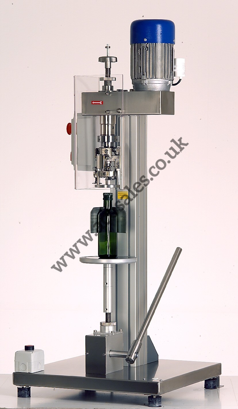 Bottle Capping Machines Aco Packaging Limited