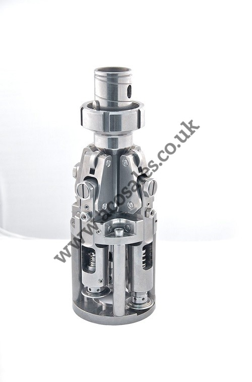 Capping Heads Aco Packaging Limited Aco Packaging Limited